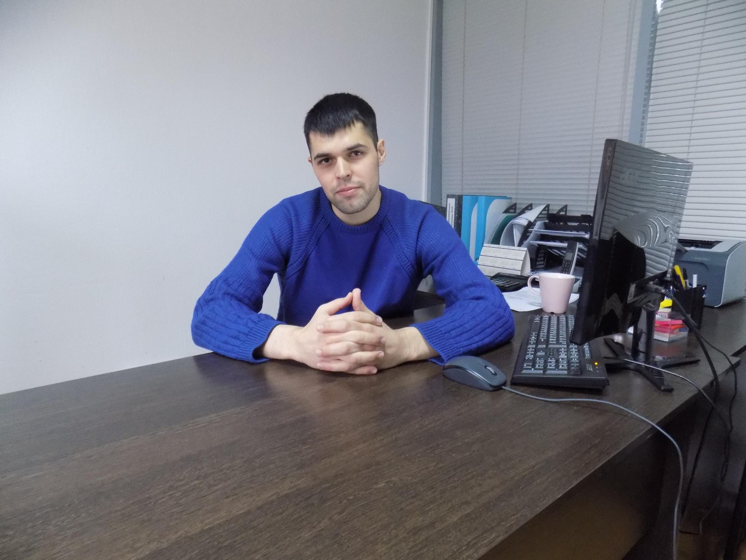 Иван Кочеврягин